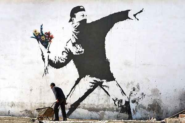 banksy_wall-flower-thrower1