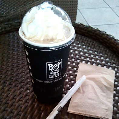Image result for Chocolate Chip Froccino