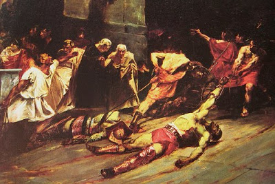 Image result for spoliarium