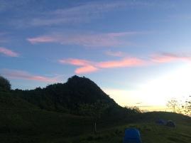 Mt. Naupa :)