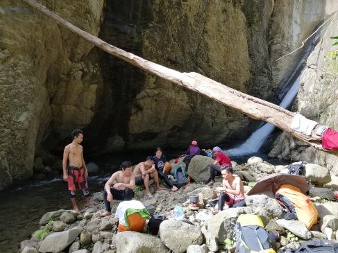 Nomad's Falls